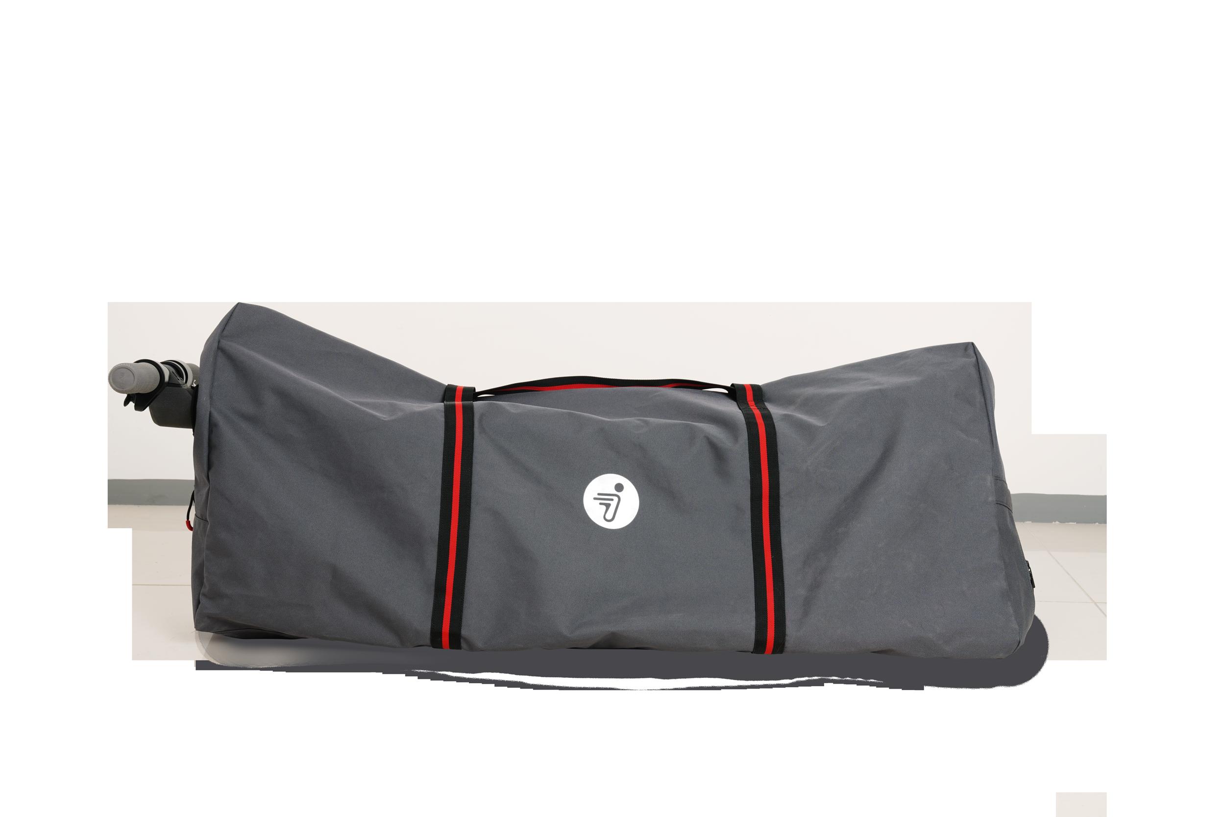 Segway Kickscooter Storage Bag Panmi